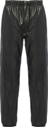 Prada Black Nylon Pants