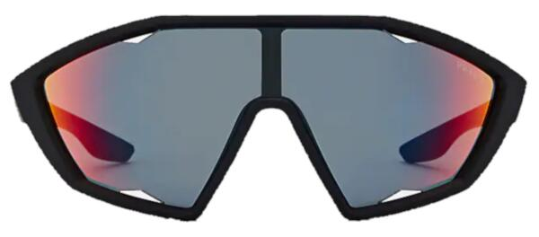 Prada Black Sport Sunglasses