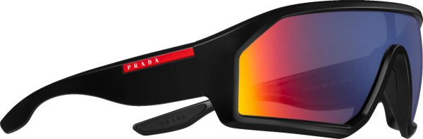 Prada Imvapid Sunglasses