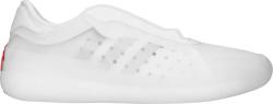 Prada X Adidas White A P Luna Rossa 21 Sneakers