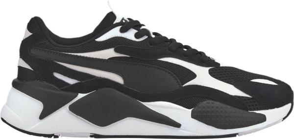 Puma 372884 01 Black