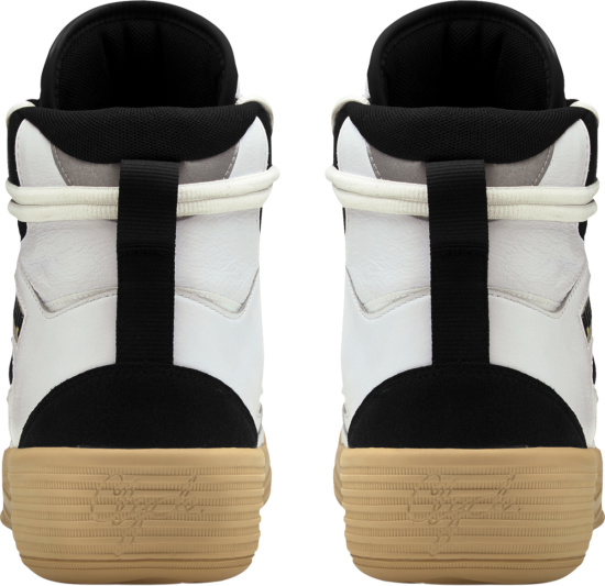 Puma Clyde All Pro Kuzma Mid Basketball Shoes