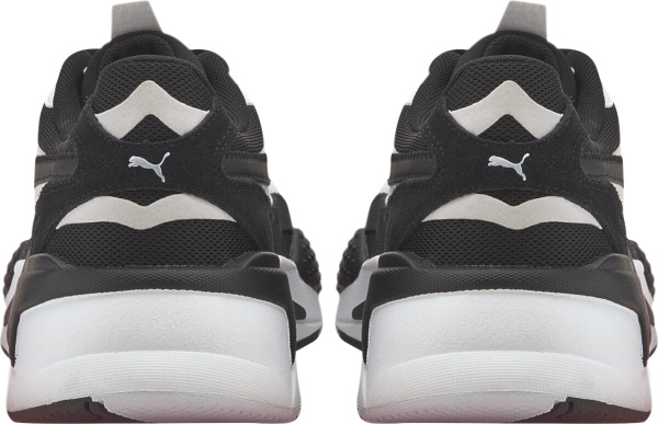 Puma Black Rs X3 Super Sneakers
