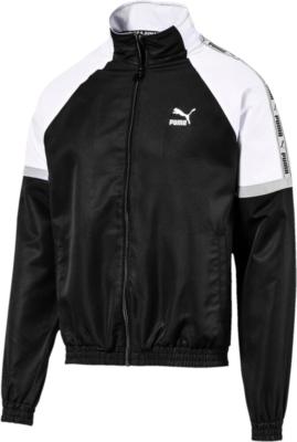 Puma Black Xtg Jacket
