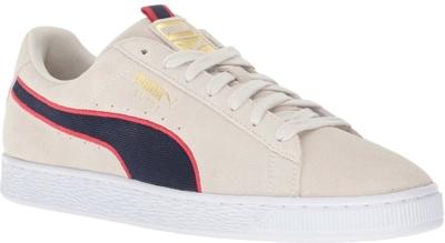 Puma Classic Suede Sport Sneakers