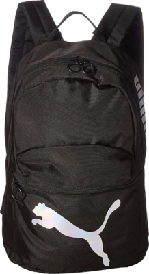 Puma Essential Black Backpack