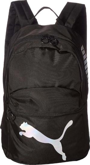 Puma Essential Black Backpack