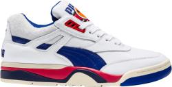 Puma Palace Guard Og White Blue Sneakers