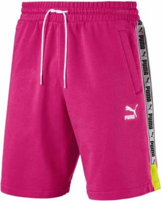Puma Pink Xtg Shorts