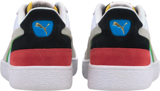 Puma Ralph Sampson Lo Wh Sneakers