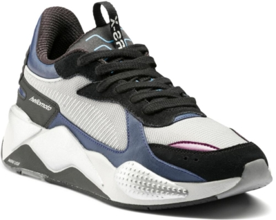 Puma Rs X Motorolla Sneakers Worn By A Boogie