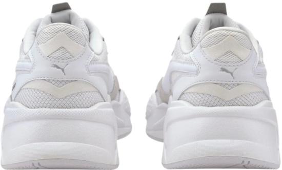 Puma Rsx3 Puzzle White Sneakrs