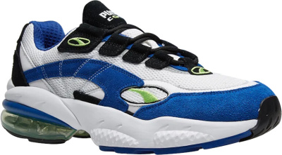 Puma White Cell Venom Sneakers