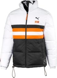 Puma X Helly Hansen White Reversible Jacket