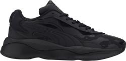 Puma X The Hundreds Black Camo Sneakers