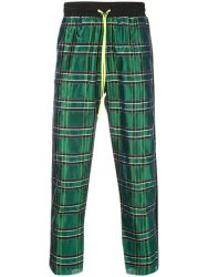 Rich The Kid Green Plaid Pants Worn In For Keeps Music Video