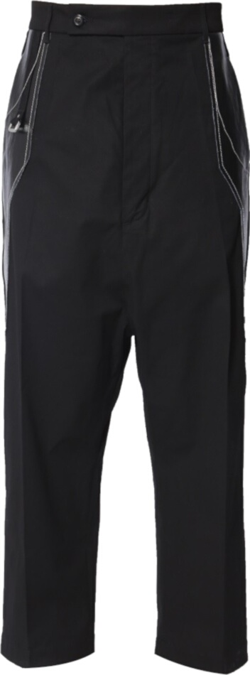 Rick Owens Karloff Long Trousers