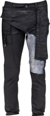 Rick Ownes Babel Cut Memphis Jeans