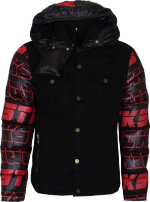 Rockstar Original Nigo Puffer Jacket