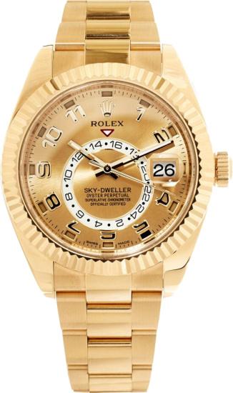 Rolex 326938