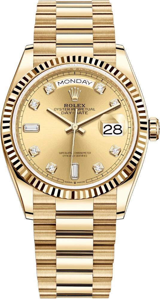 Rolex M128238 0008