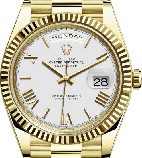 Rolex M228238 002