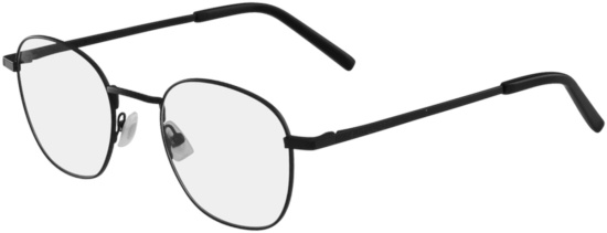Saint Laurent Sl128 001 Glasses