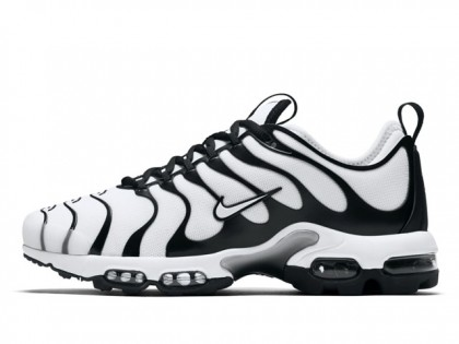 nike air max plus tn blancas