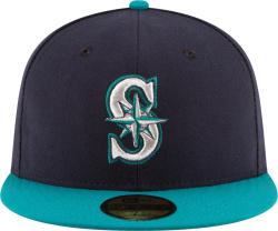 Seattle Mariners New Era Alternate 59fifty