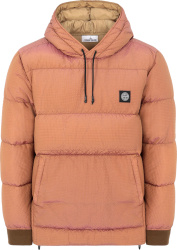 Stone Island 43234 Poly Colour Frame Down