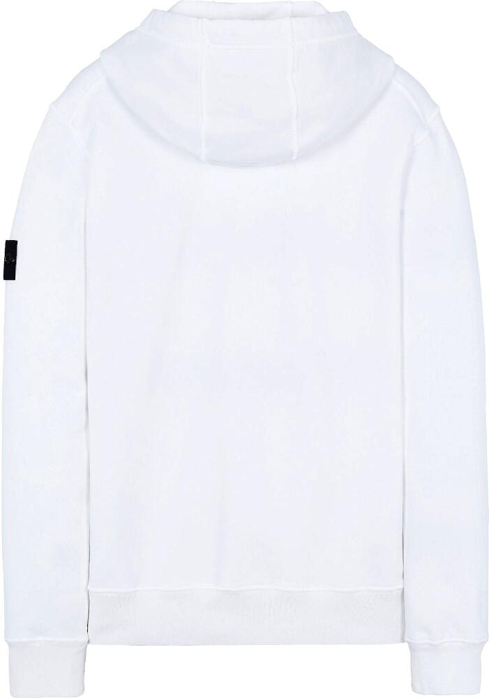 White Hooide