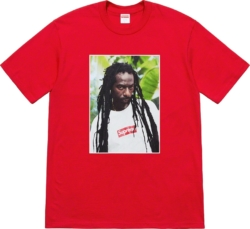 Supreme Buju Banton T Shirt