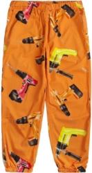 Supreme Orange Drill Pants
