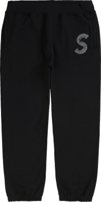Supreme S Logo Sweatpants