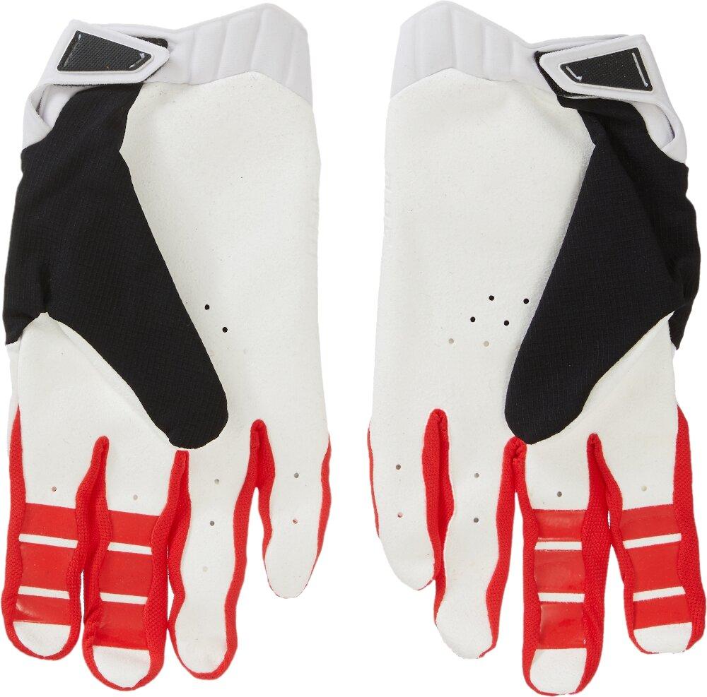 Supreme X Honda White Racing Gloves