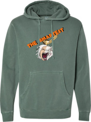 Tee Drizzley Green The Smartest Hoodie
