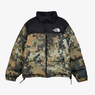 The Weekend Price On My Head Music Video Camo Coat