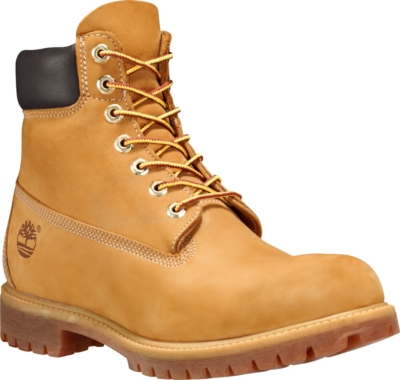 Timberland 6 In Wheat Boots