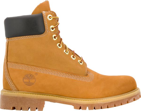 Timberland 6 Inch Premium Boots Wheat