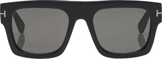 Tom Ford Fausto Sunglasses Sunglasses