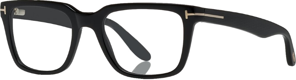 Tom Ford Square Optical Frame