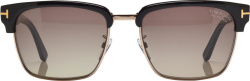 Tom Ford Black River Sunglasses