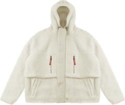 Tombogo White Ice Climber Fleece Jacket