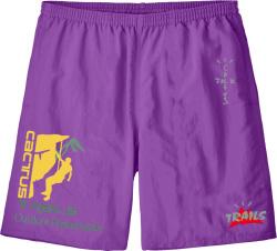 Travis Scott Cactus Jack Purple Climb Shorts