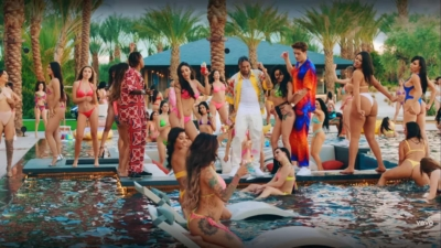 Tyga Girls Have Fun Incorporated Style Cover