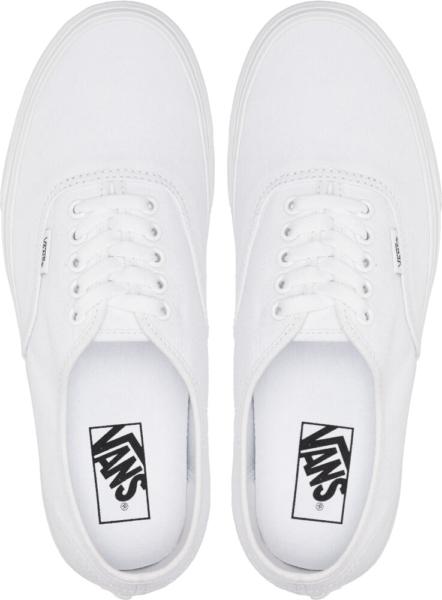 Vans Authentic White Sneakers