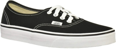 Vans Black Authentic Sneakers