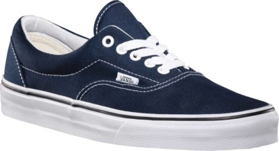 Vans Navy Era Low Sneakers