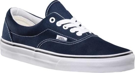Vans Navy Era Low Sneakers