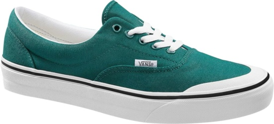 Vans Tc Era Teal Sneakers